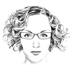 FlashFace Woman - police sketch artist for iPhone, iPad & iPod